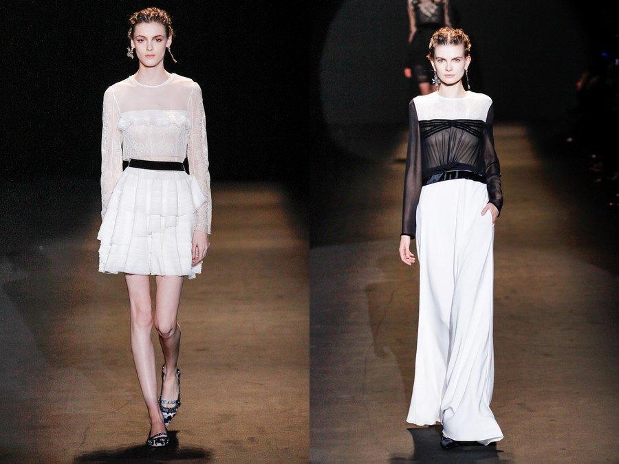 Неделя моды в Милане:  День 1. Изображение № 2.