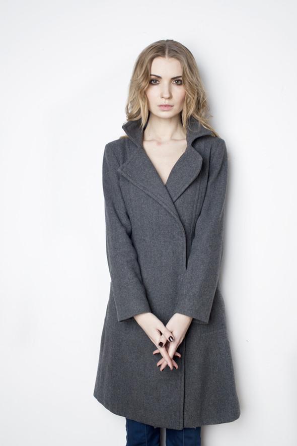 Гардероб: Мария Колосова, редактор моды Harper's Bazaar и автор блога kyklamasha.com. Изображение № 19.