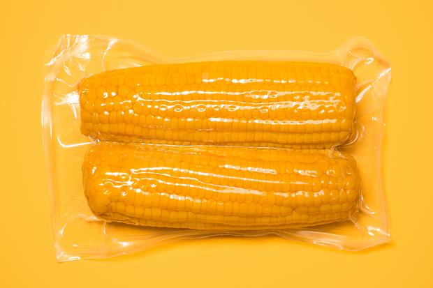Омг, ГМО:  5 изобретений в мире еды. Изображение № 1.