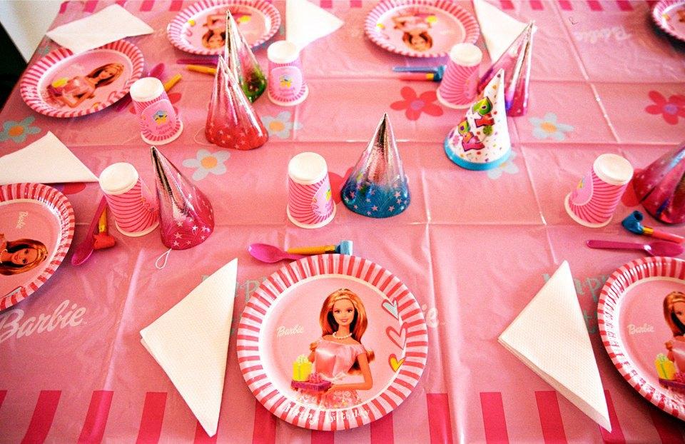Принцессы и супергерои: Как отмечают детские  дни рождения. Изображение № 14.