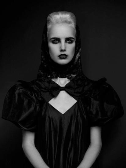 Новые лица: Анмари Бота, модель. Изображение № 20.
