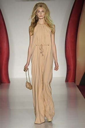 London Fashion Week: Jonathan Saunders и Mulberry. Изображение № 14.