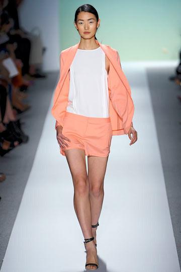 Новые лица: Лина Чжан, модель. Изображение № 11.