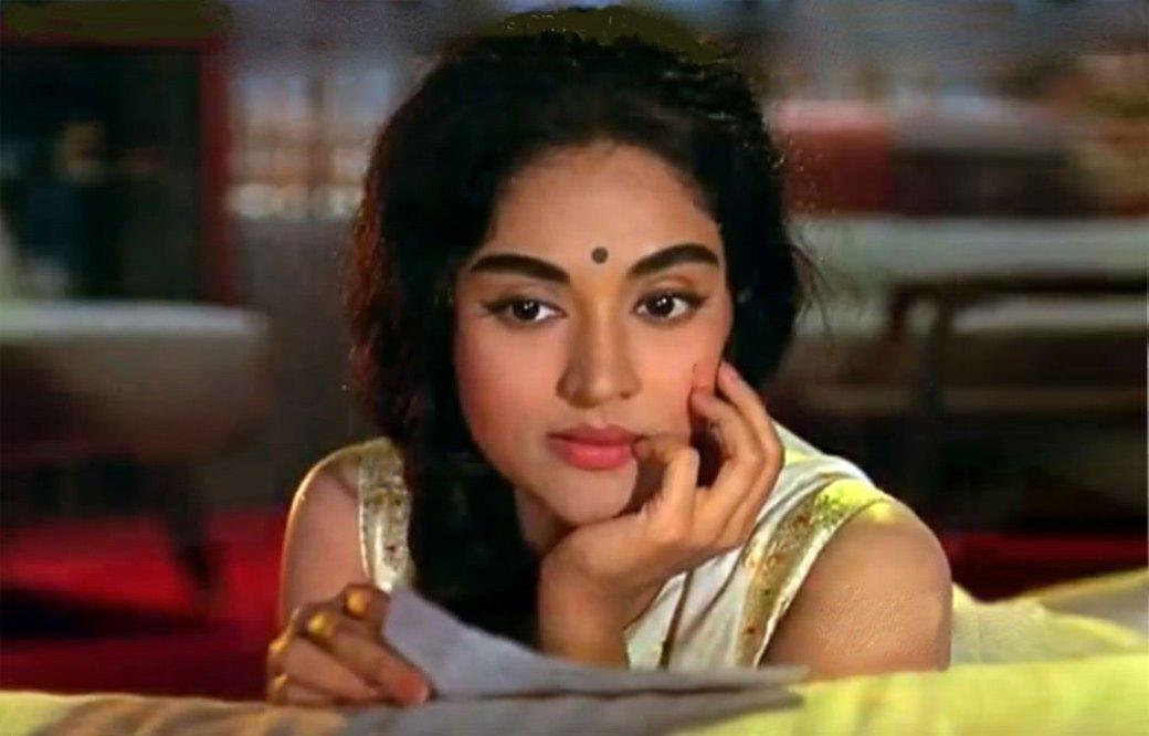 Любовь, похожая на сон: 10 грандиозных  индийских мелодрам. Изображение № 2.