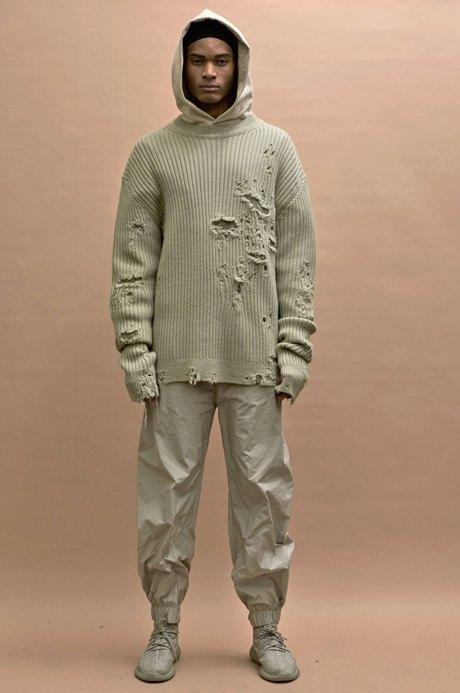 Униформа или уникальность:  Какой будет одежда будущего. Изображение № 3.