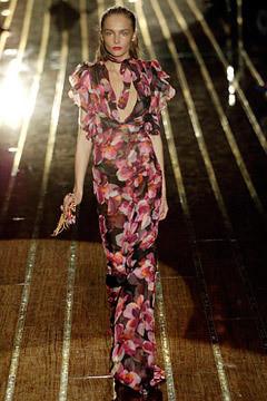 Gucci SS 2006 . Изображение № 72.
