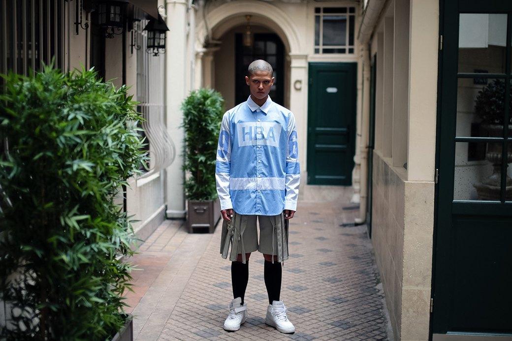 Как стрит-культура изменила моду. Изображение № 1.