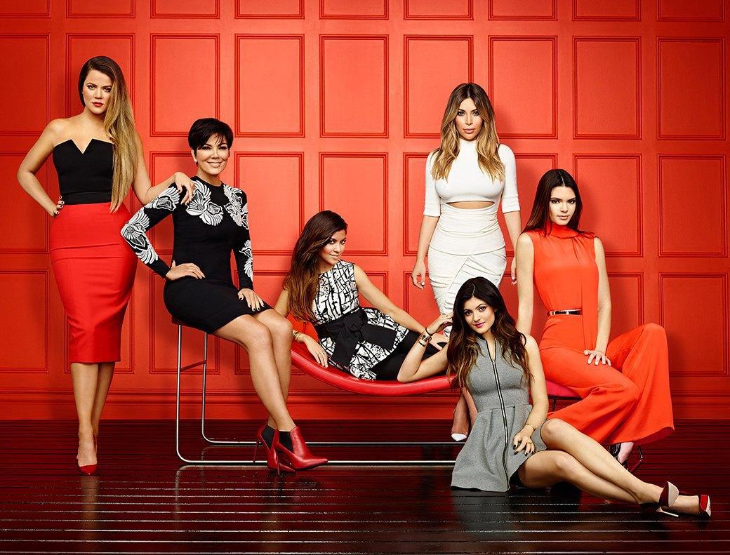 Как и почему Ким Кардашьян попала  на обложку Vogue. Изображение № 3.