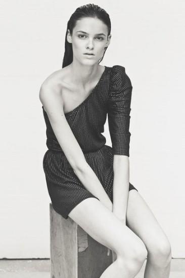 Новые лица: Креми Оташлийска, модель. Изображение № 19.