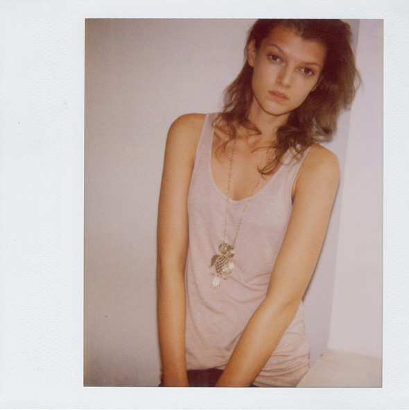 Новые лица: Кристина Дринке. Изображение № 41.