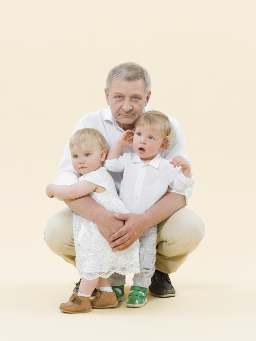Больше не меньше: Папы близнецов  о личном опыте . Изображение № 8.