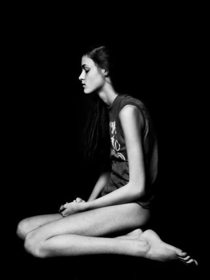 Новые лица: Креми Оташлийска, модель. Изображение № 42.