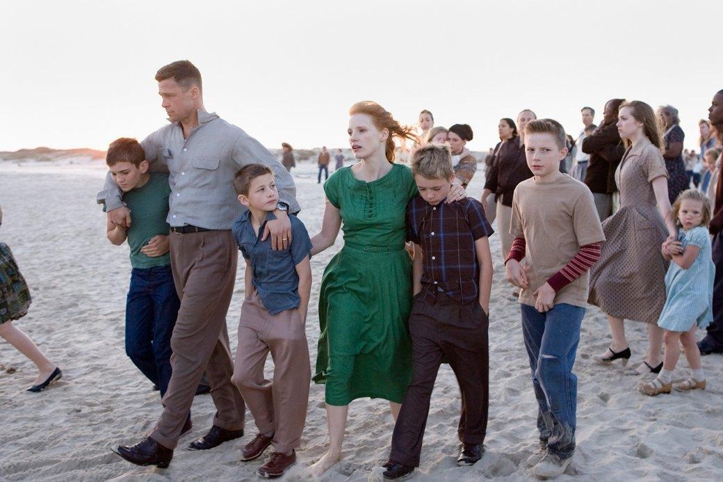 Кинотерапия: 10 фильмов, которые стоит посмотреть с родителями. Изображение № 9.