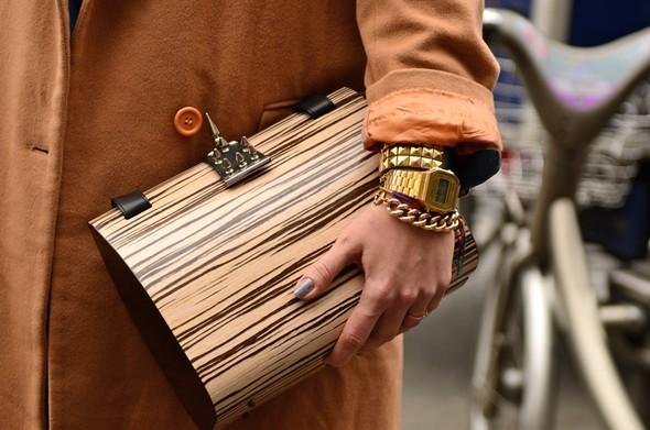 Неделя моды в Париже: Streetstyle. Изображение № 2.