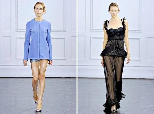 Показы на London Fashion Week SS 2012: День 3. Изображение № 16.