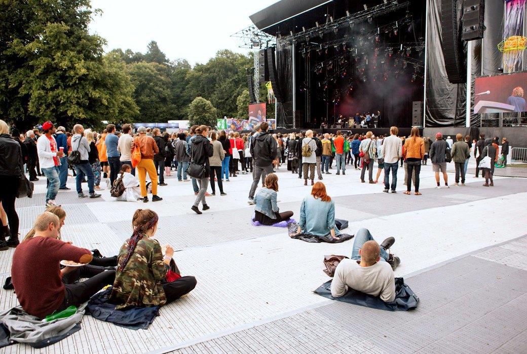Куда поехать летом: Музыкальные фестивали  в интересных местах. Изображение № 7.