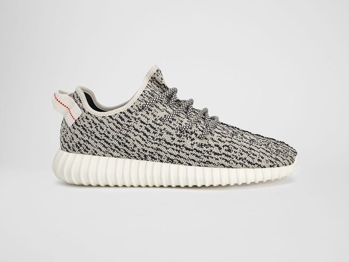 Канье Уэст создал вторую пару кроссовок для adidas Originals. Изображение № 1.
