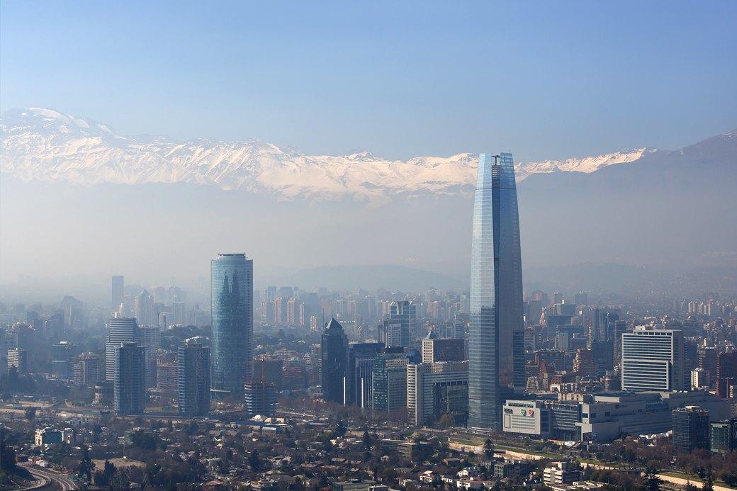 На край земли: Стажировка и треккинг в Чили и Аргентине. Изображение № 2.