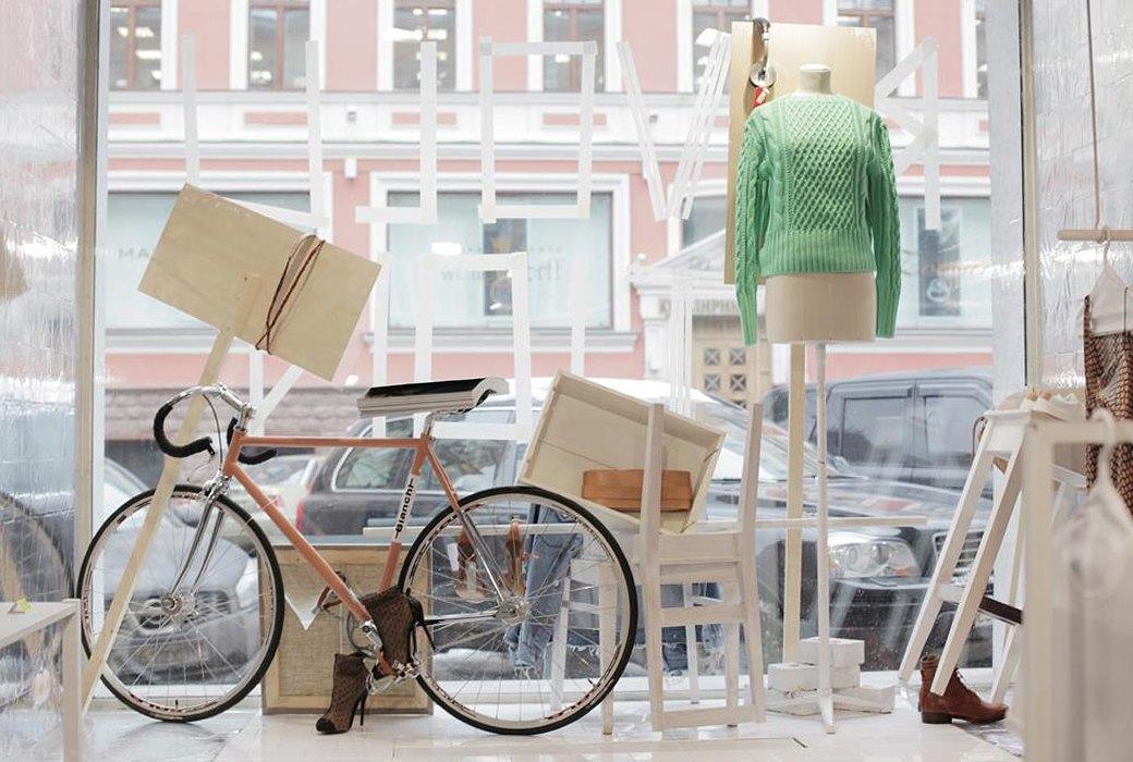 Что происходит с магазинами в кризис и как это изменит наш гардероб. Изображение № 4.