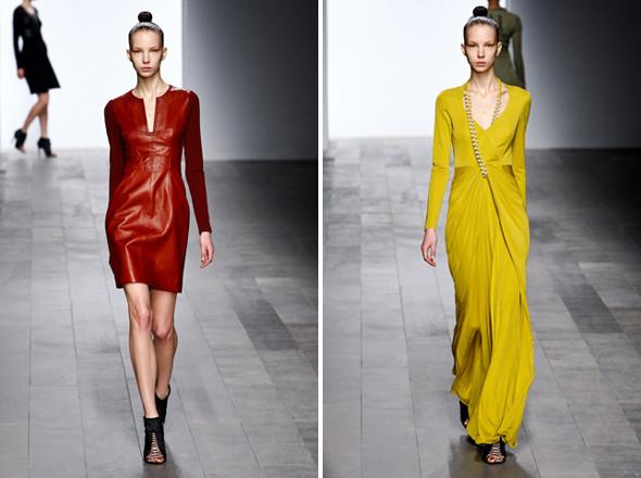 Показы на London Fashion Week AW 2011: день 5. Изображение № 12.