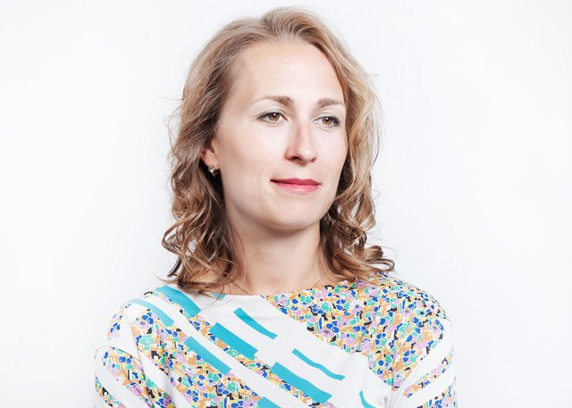 Глава агентства Grayling Евгения Скобелева  о любимой косметике. Изображение № 1.