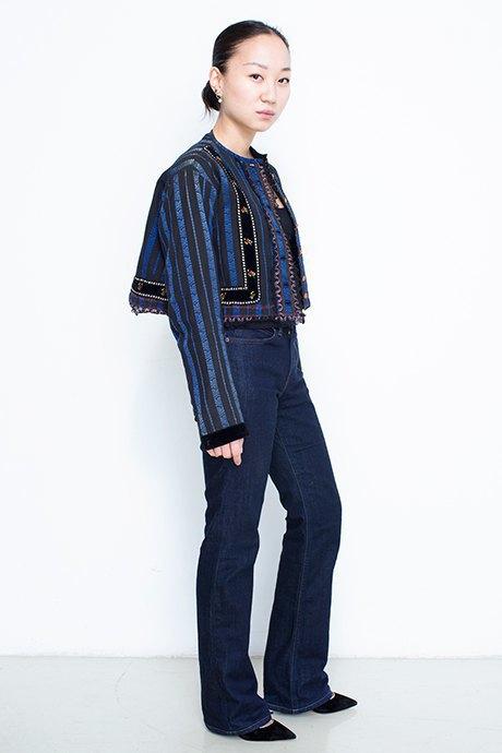 Дизайнер J.Kim Женя Ким о любимых нарядах. Изображение № 22.