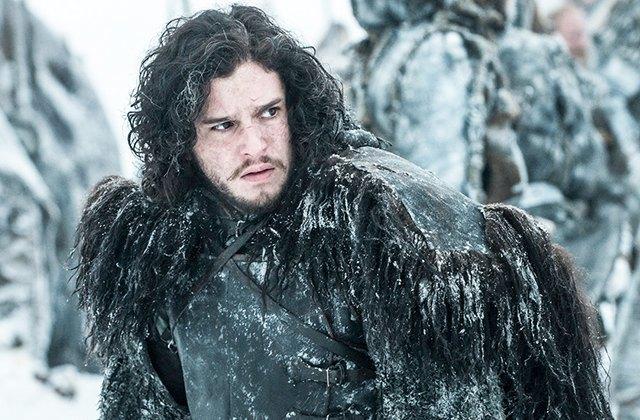 Зима-холода: Самые отмороженные  герои кино и сериалов. Изображение № 1.