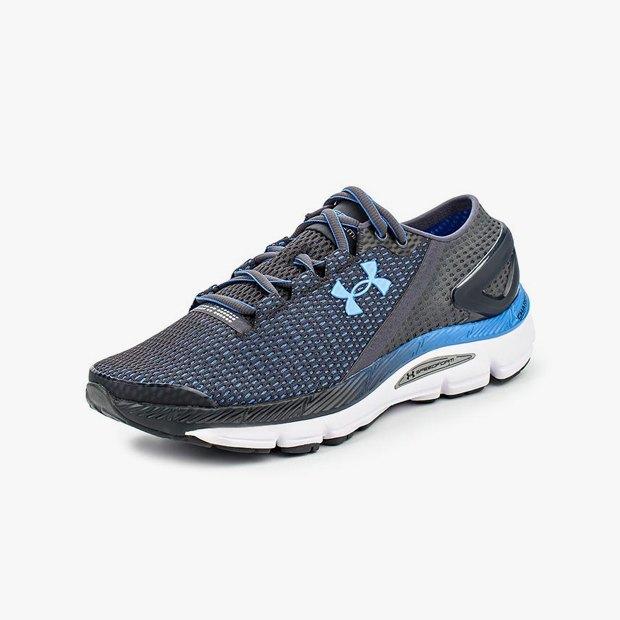 Комфорт и результат: Одежда и обувь  для эффективных тренировок. Изображение № 2.