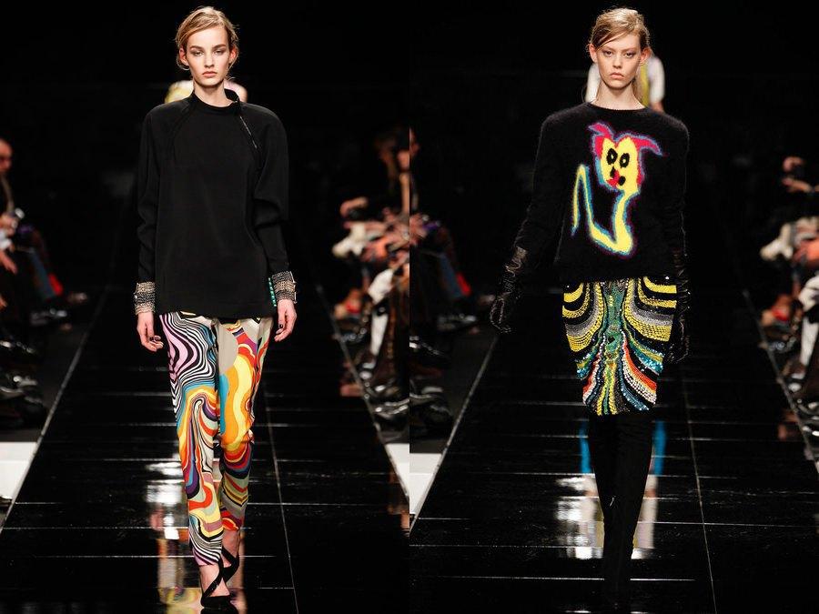 Неделя моды в Милане:  День 3. Изображение № 11.