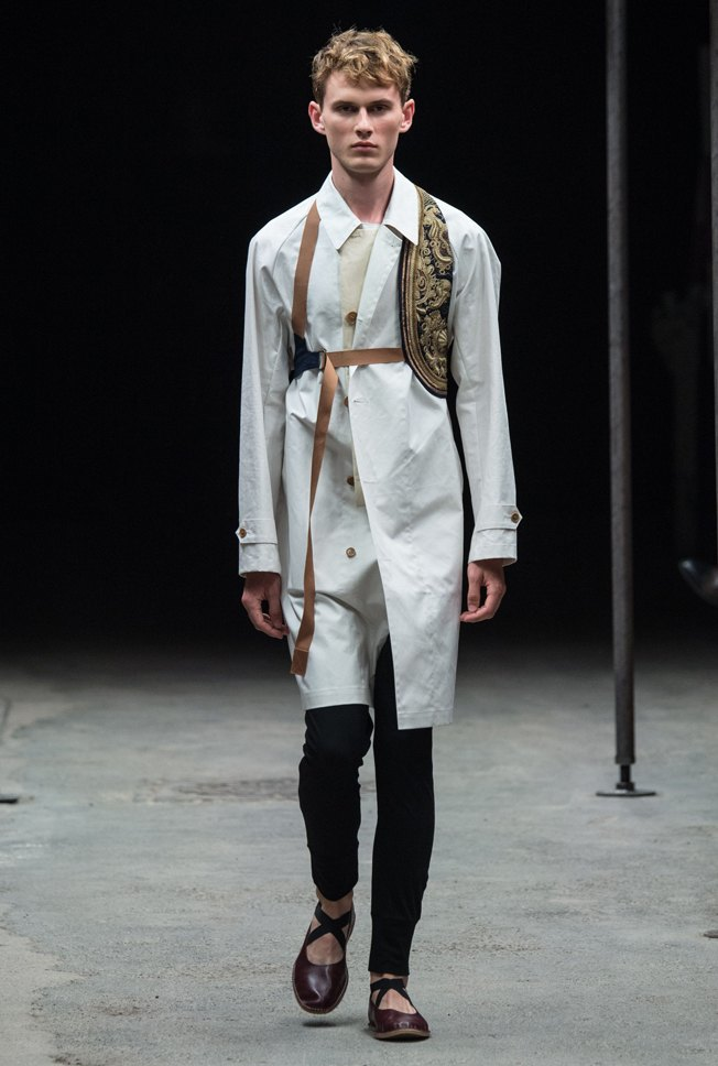 Дай поносить: 10 модных мужских нарядов, которые хочется отобрать. Изображение № 5.