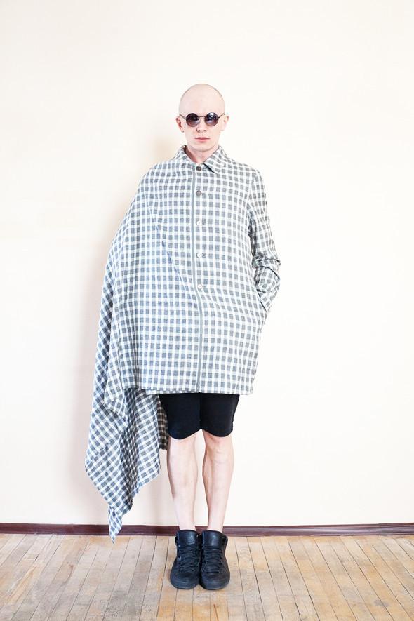 Гоша Карцев, стилист и дизайнер одежды. Изображение № 12.