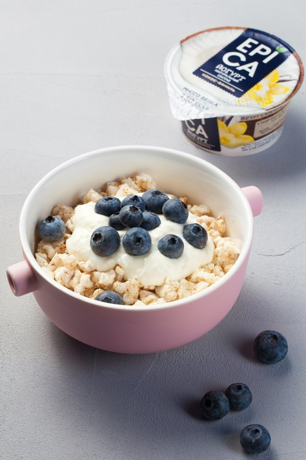 10вкусных белковых завтраков навсе случаи жизни. Изображение № 8.