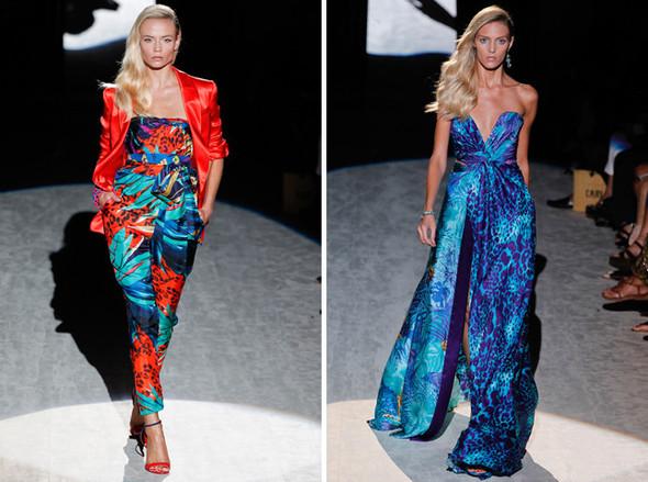 Показы Milan Fashion Week SS 2012: День 5. Изображение № 10.