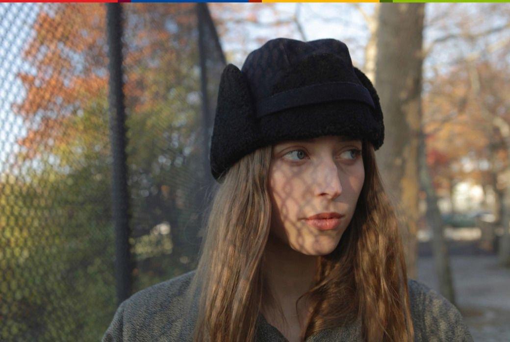 Тело в шляпе: Дизайнер аксессуаров Дани Грифитс и ее коллекция головных уборов. Изображение № 9.