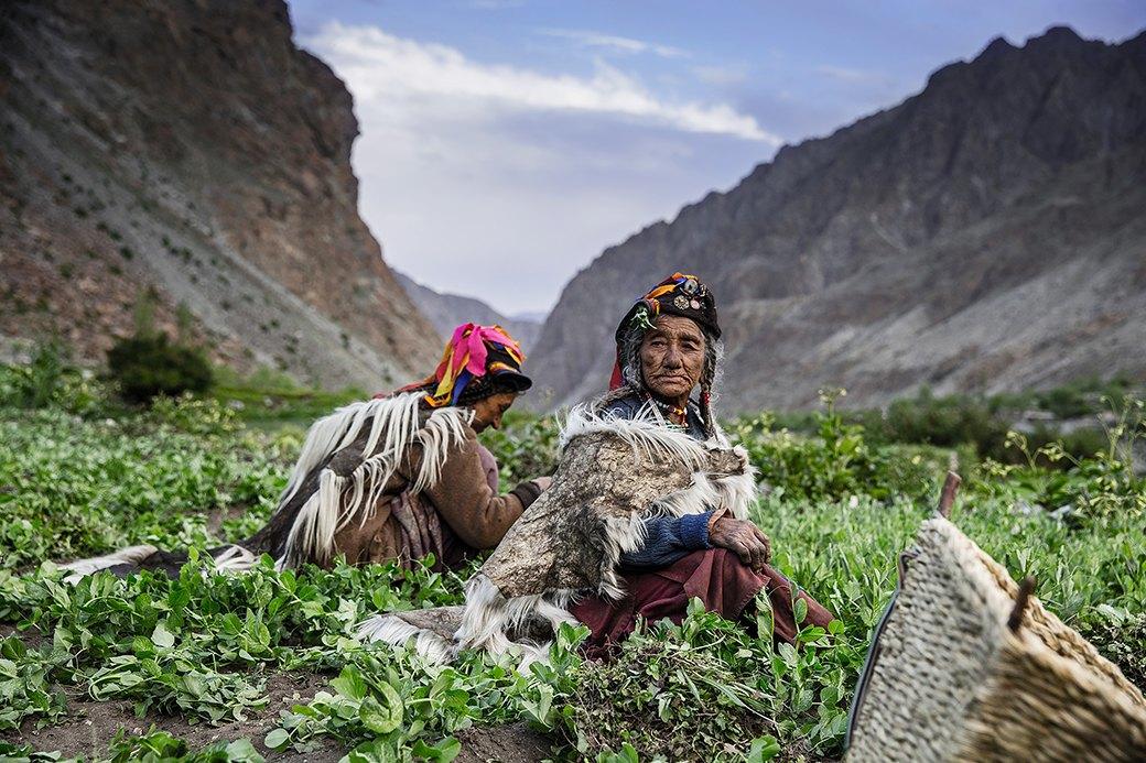 Как путешествовать  в одиночку: 9 месяцев  в Индии и Непале . Изображение № 13.