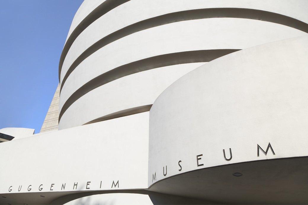 10 впечатляющих музеев современного искусства. Изображение № 1.
