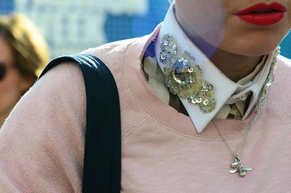 Неделя моды в Лондоне. Изображение № 39.