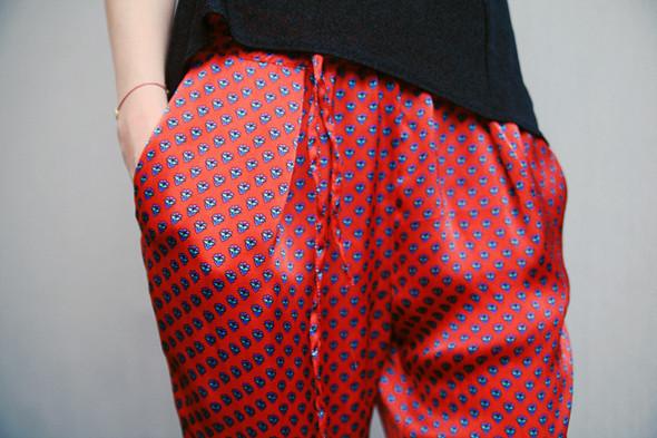 Гардероб: Юлия Калманович, дизайнер одежды. Изображение № 37.