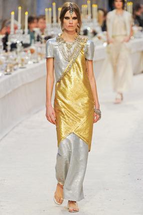 Chanel Pre-Fall 2012 . Изображение № 75.