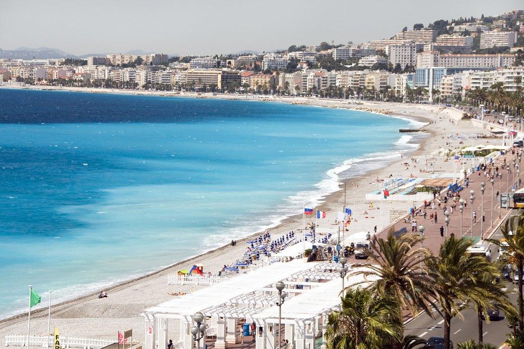 От Генуи до Марселя: Как отдохнуть на Лазурном берегу и не разориться. Изображение № 1.