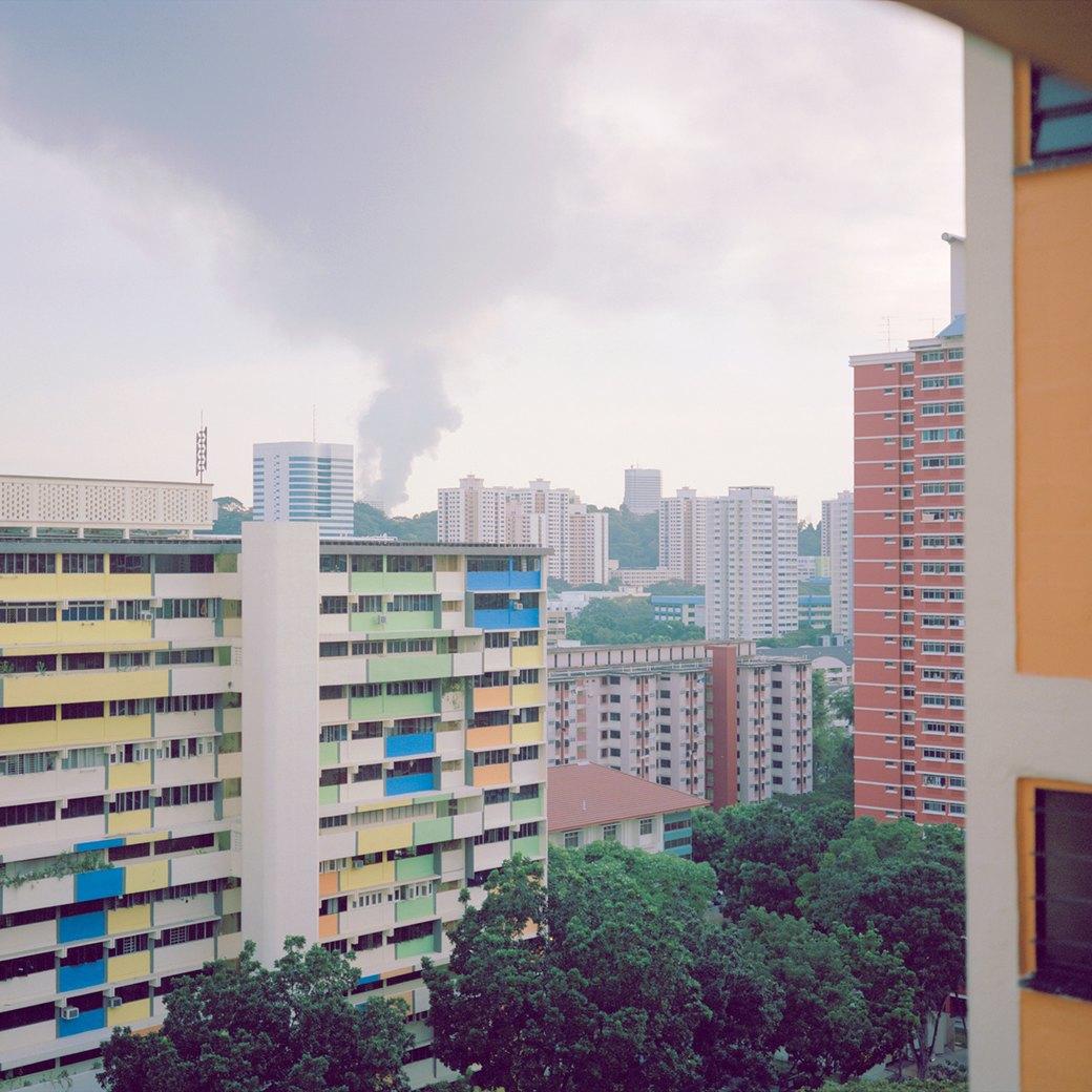 «Сингапур»:  Спальные районы самого яркого города Азии. Изображение № 22.