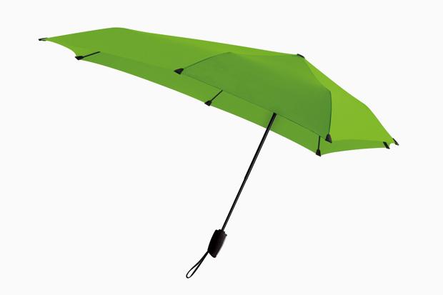 Неубиваемый и эргономичный зонт Senz. Изображение № 3.
