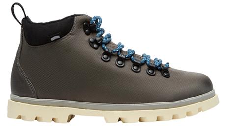 Против слякоти: 10 трекинговых ботинок от простых до роскошных. Изображение № 3.
