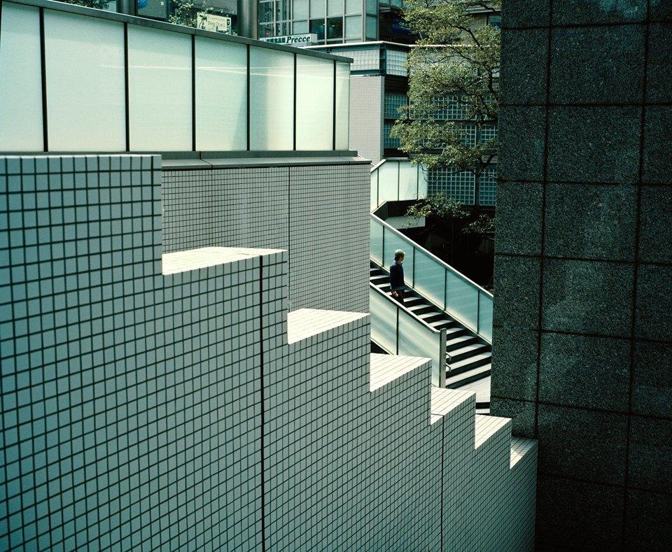 «Частные мысли»: Созерцание в городской среде. Изображение № 9.