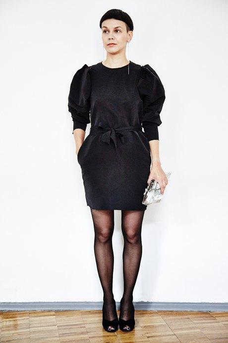Юлия Выдолоб,  журналист и главный  редактор сайта Fott. Изображение № 21.