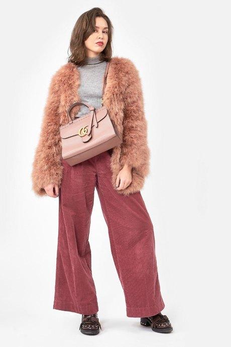 Фэшн-директор Elle Girl Оля Ковалёва о любимых нарядах. Изображение № 3.