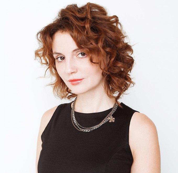 Журналистка Ася Долина о любимой косметике и бескомпромиссности. Изображение № 1.