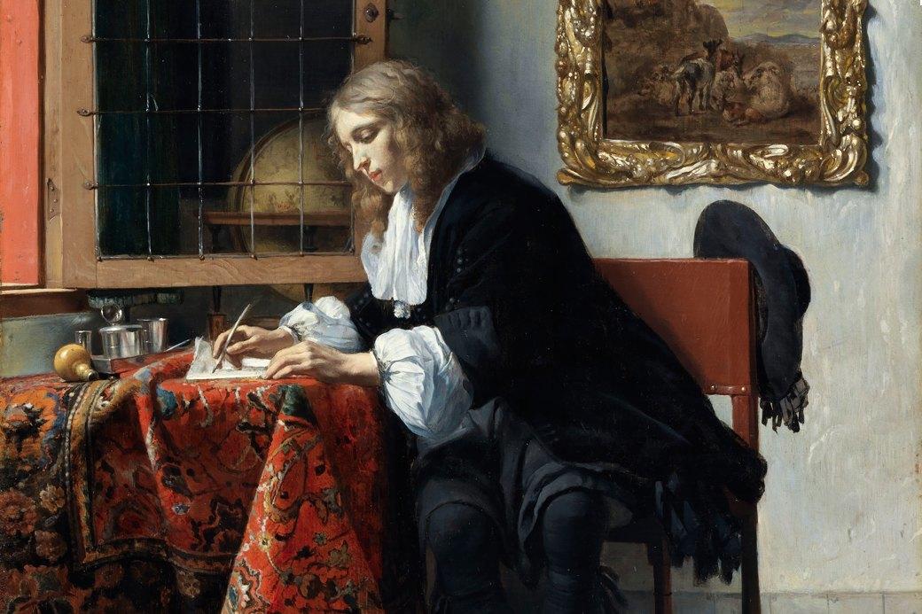 Дорогой дневник: Письменные практики как способ понять себя. Изображение № 2.