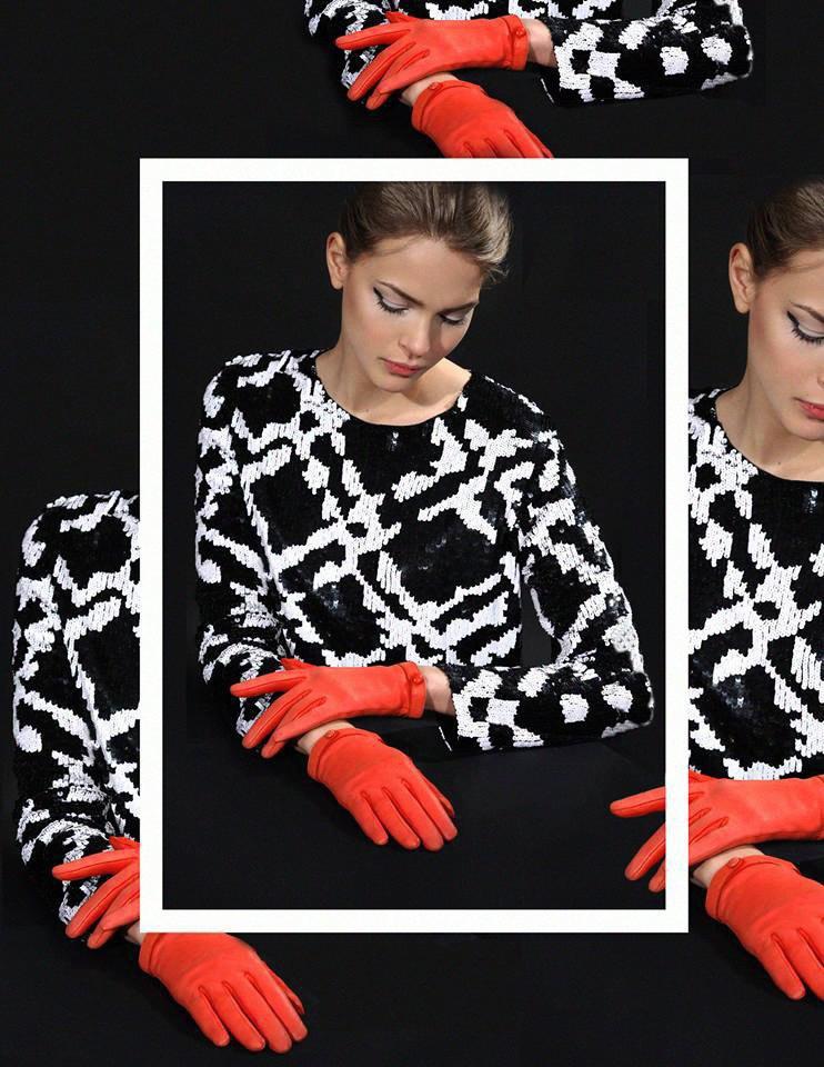 Ревизия: Перчатки на зиму. Изображение № 4.