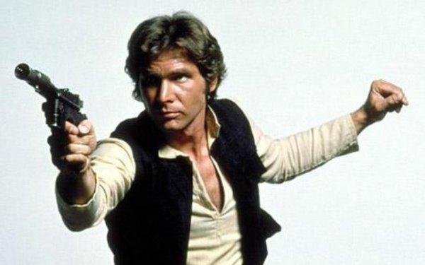 Харрисон Форд сыграет Хана Соло в новых «Звездных войнах». Изображение № 1.